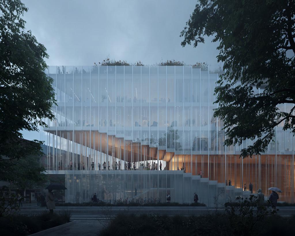 Karlskrona Culture House