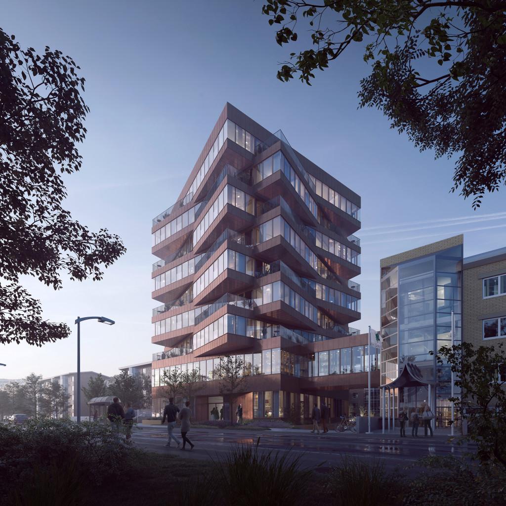 Lund Housing