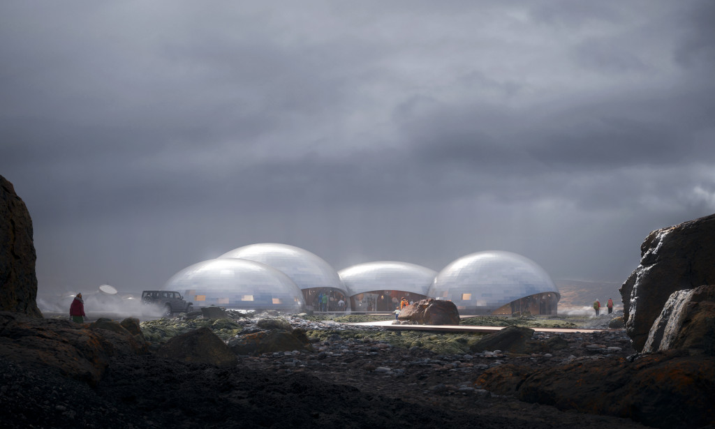 Reykjanes Retreat 2.0