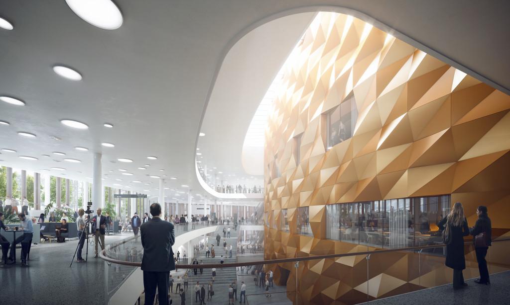 Neo Convention Centre